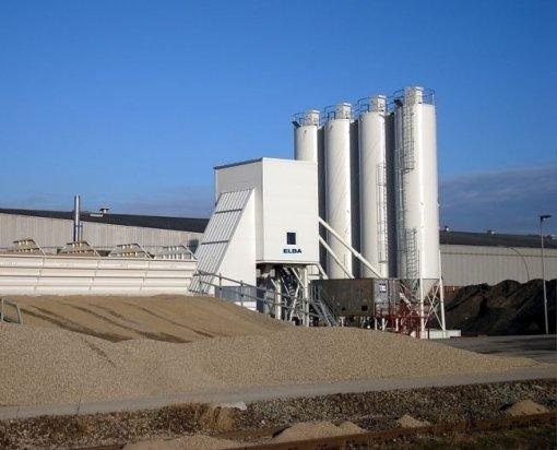 завод бетон дзержинск