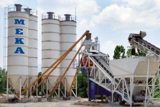 Бетонный завод бетон отзывы заливной дом из керамзитобетона